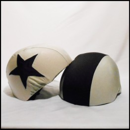 Single Jammer Plain Helmet Panties / Cover